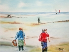 Pêcheurs de coquillages