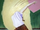 Danseuse de rapt