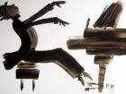 Le pianiste déjanté