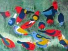 Oiseaux de Maurice